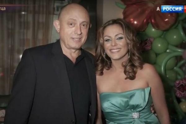 Виктор и Юлия Началовы