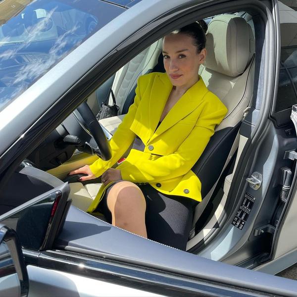 У Виктории Дайнеко две машины и 13 миллионов рублей годового дохода