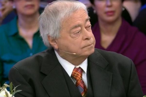 Роман Карцев вспомнил случай с Аллой Пугачевой