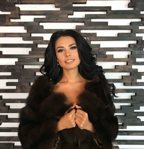 Ирина Пинчук