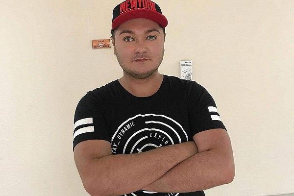 Гареев сознался, что убил Екатерину