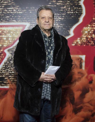 Борис Грачевский