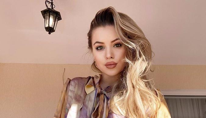 Саша Артемова: «Я просто отвернулась от мужа»