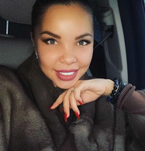 Карина Лебедева столкнулась с критикой
