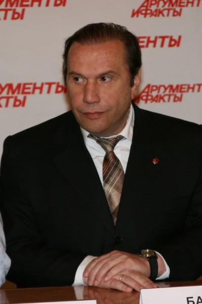 Только спустя годы Яне Рудковской удалось помириться с Виктором Батуриным