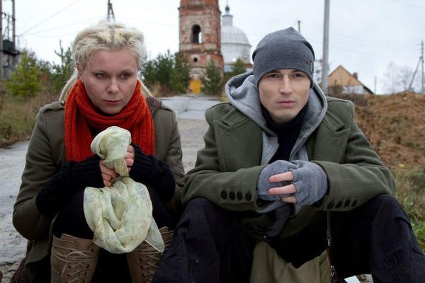 За роль в драме «Жить» Яну Троянову номинировали на «Нику»