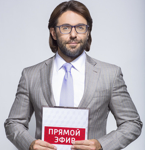C 25 августа стартует показ программы «Андрей Малахов. Прямой эфир»