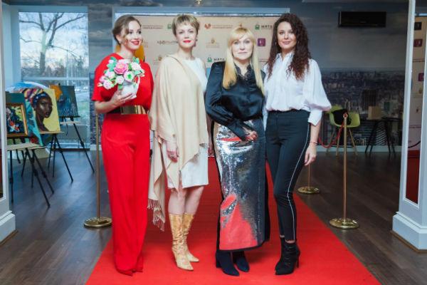 Новости: Полина Диброва собрала 130 тысяч для благотворительного фонда Оксаны Федоровой – фото №3