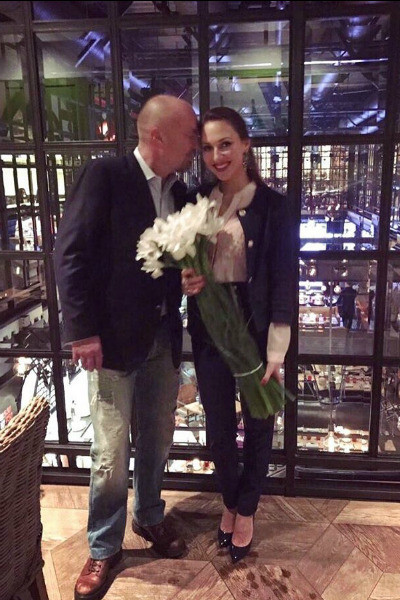 Наталья Михайлова и Александр Жулин стараются не обсуждать рабочие вопросы дома