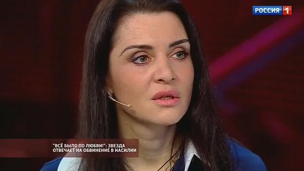 Марианна Суворова обвинила Пьера Нарцисса в жестоком изнасиловании