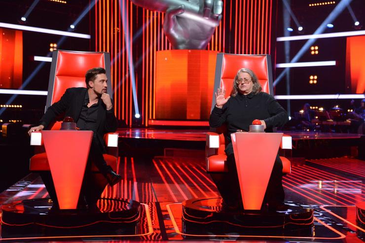 Дима Билан и Александр Градский часто ругались в шоу