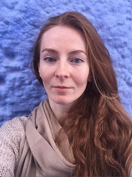 Кристина Белоусова