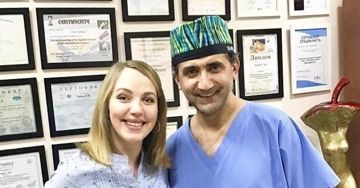 Звездный пластический хирург изуродовал грудь москвичке