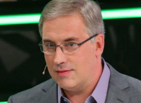 Ведущий Андрей Норкин в бешенстве выгнал эксперта программы
