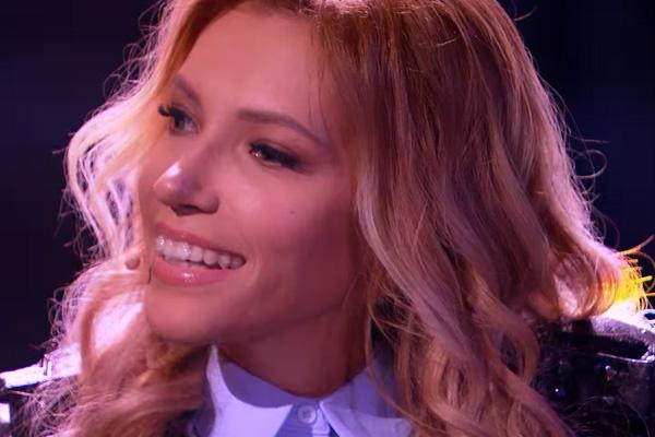 СБУ запретила Юлии Самойловой въезд на Украину на три года