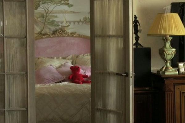 В квартире Жанны все осталось так, как было при ее жизни