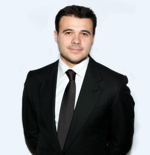 Эмин Агаларов умилил трогательным фото с наследниками