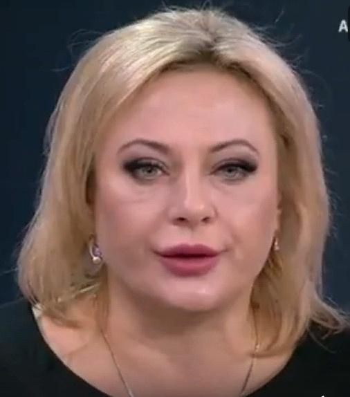 Богдановой предъявлено обвинение