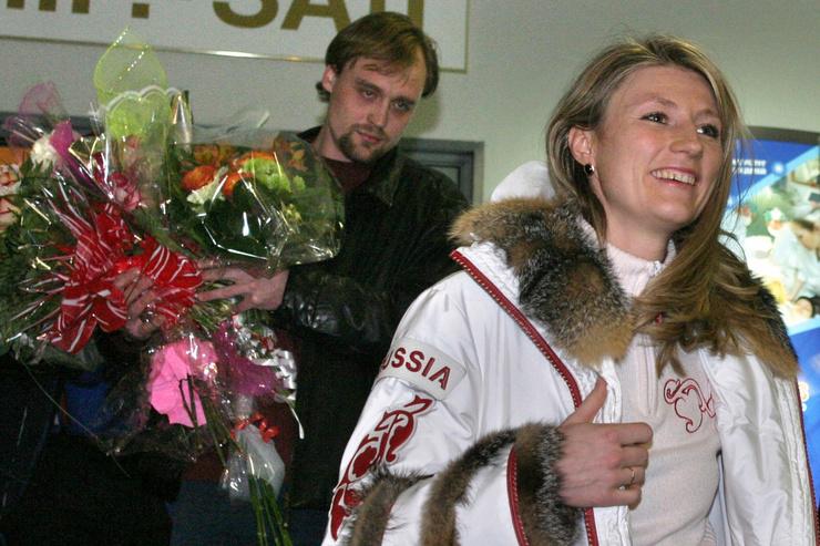 Журова и Черненко развелись в 2013-ом