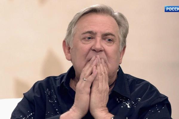 Юрий Стоянов до сих пор со слезами на глазах вспоминает друга