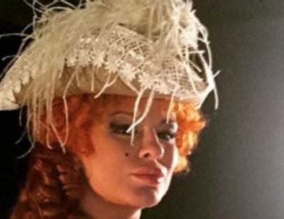 Анну Семенович утвердили на роль в «Гардемаринах»