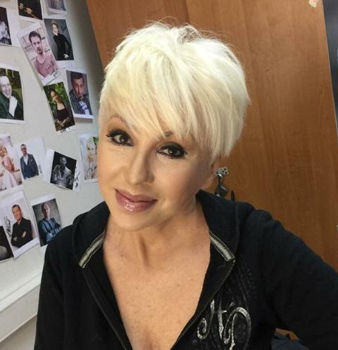 Валентина Легкоступова выходит замуж за яхтсмена