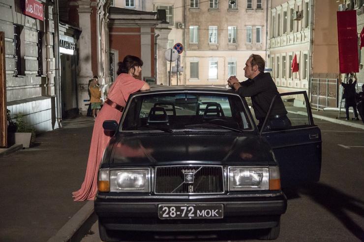 Новости: Все женщины майора Черкасова: секреты седьмого сезона сериала «Мосгаз» – фото №5