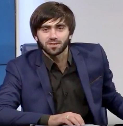 Руслан Чахкиев