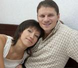 Елена Борщева: слово берет мой муж