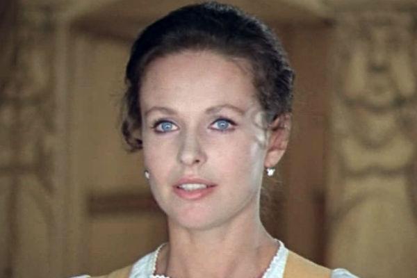 Актриса считалась настоящим секс-символом советского кино