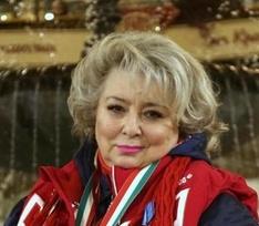 Оксана Грищук: «Нас многие дурили и обворовывали. Змеи такие, как Тарасова»
