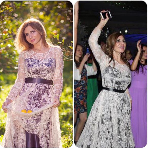 Сравнивая два фото, экс-участница «Дома-2» поняла, что пора худеть