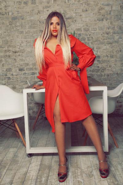 Элеонора Ландри, основательница бренда Elle Land
