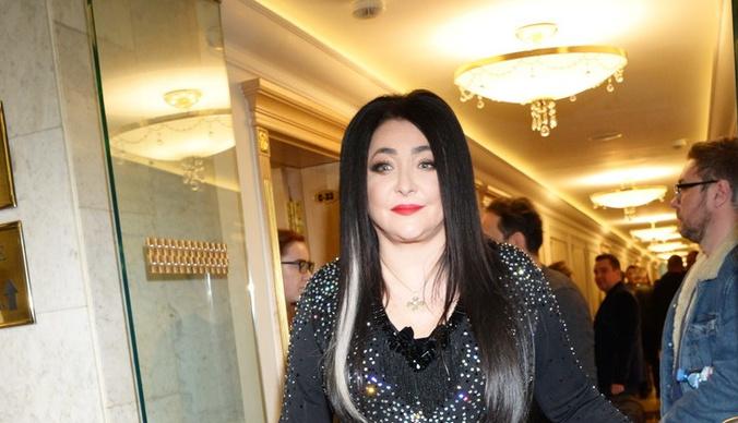 Лолита Милявская развелась с мужем