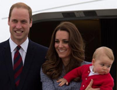 Кейт Миддлтон родит второго ребенка в 2015 году