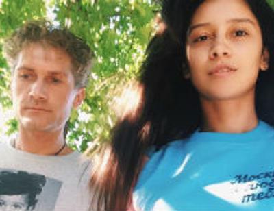 Равшана Куркова дружит с бывшей женой любимого