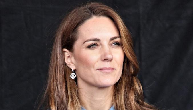 Кейт Миддлтон потратила 43 тысячи долларов на наряды для тура по Пакистану