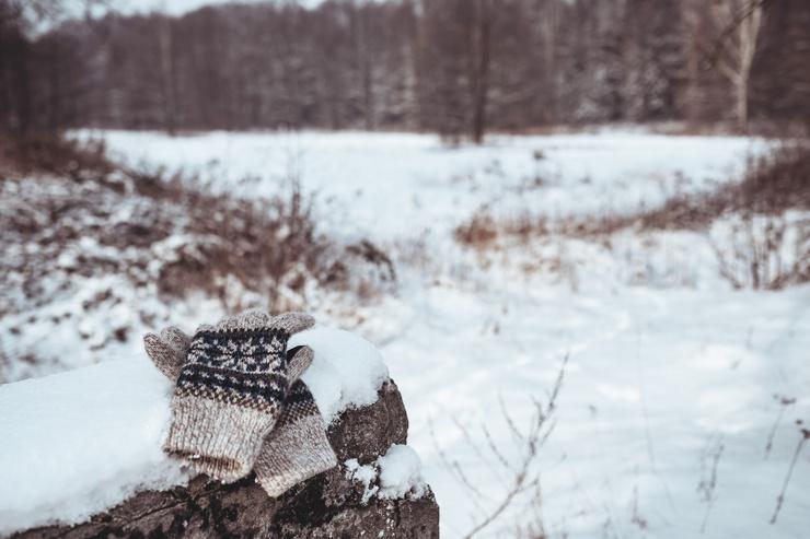 У детей диагностированы обморожения