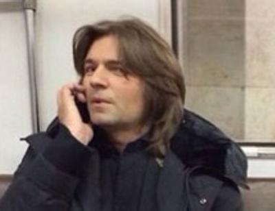 Дмитрий Маликов тоже ездит в метро