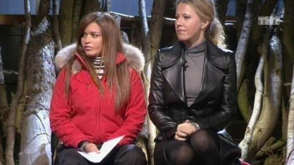 Ксения Бородина является бессменной ведущей популярного реалити-шоу
