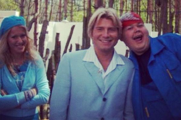Евгений был одним из самых ярких участников шоу