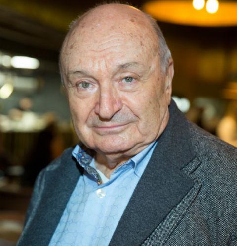 Внебрачный сын Михаила Жванецкого: «Он слишком труслив, чтобы признать, что бросил ребенка»