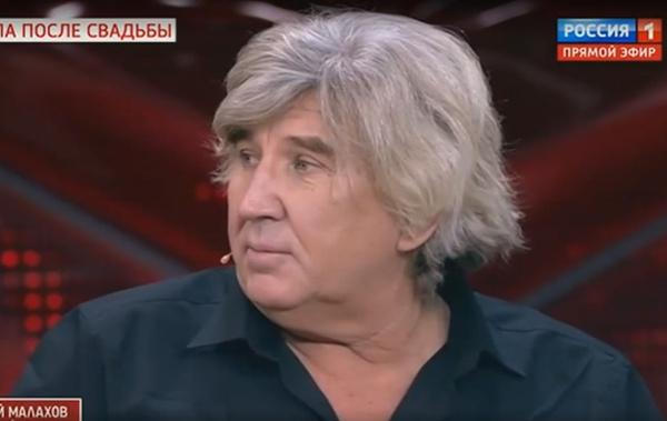 Спустя три дня после смерти Валентины Легкоступовой ее муж отправился на телешоу