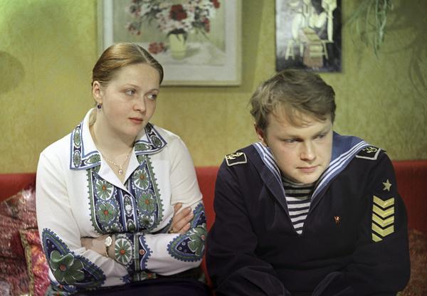 Фильм «Сладкая женщина» прославил Наталью Гундареву на всю страну