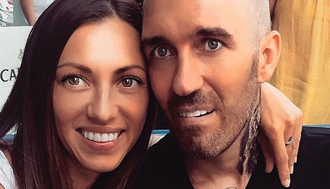 Жена умирающего экс-футболиста «Зенита»: «Фернандо не спит ночами, потому что боится умереть»
