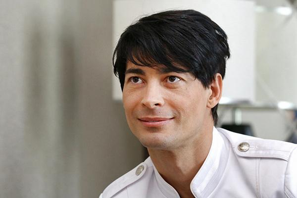 Леонид Семидьянов