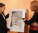 Выставка памяти Людмилы Гурченко