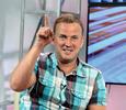 Виктор Рыбин: «Дома меня ласково зовут: «Эй, иди сюда!»
