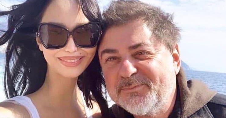 Жена Александра Цекало прокомментировала слухи о беременности