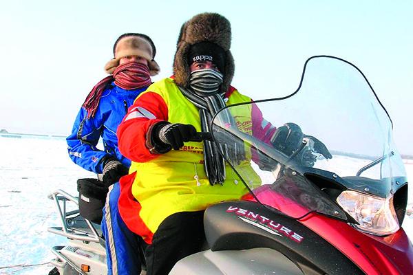 Супруг Ирины впервые увидел снег в 30 лет
